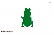 Frog Clip Art Printable