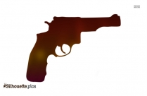 Fortnite Guns Silhouette Clipart