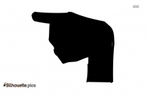 Praying Hands Png Hd Silhouette