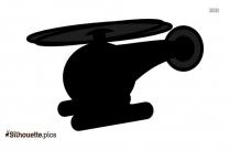 Ship Silhouette Picture
