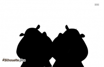 Crong Silhouette