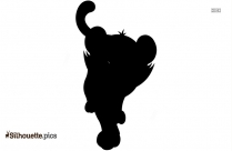 Farm Animal Silhouette Image And Vector