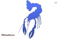 Nautilus Drawing Clipart    Nautilus Navy Blue Silhouette