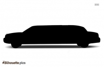 Motor Vehicle Cartoon Car Silhouette