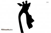 Cartoon Melman Madagascar Silhouette