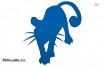 Ragdoll Cat Silhouette