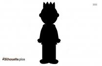 Evil Queen Clipart Silhouette