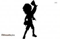 Shiva Cartoon Silhouette Picture