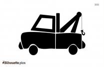 Mater Silhouette Icon