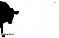 Buffalo Silhouette Icon