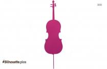 String Instrument Violin Silhouette