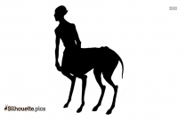 My Little Pony Silhouette Image