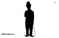 Eminem Silhouette Image And Vector