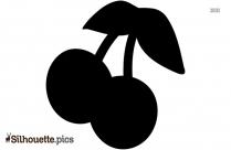 Mango Clipart Black And White