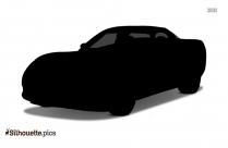 Audi Suv Silhouette Clipart