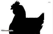 Chicken Picture Download Silhouette