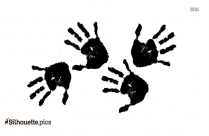 Gallery For Gt Child Handprint
