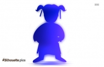 Chinese Dragon ClipArt Silhouette