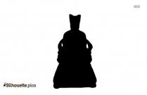 Chinese Gods Xi Xian Silhouette