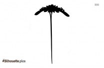 Chinese Hairpin Silhouette