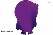 Adelie Penguin Clipart Silhouette