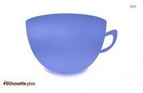 Clipart Coffee Mug Silhouette Image