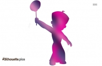Minnie Mouse Silhouette Png