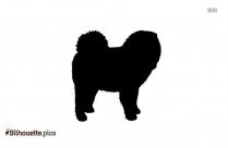 Sparer German Dog Silhouette