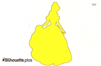 Cinderella Silhouette Images
