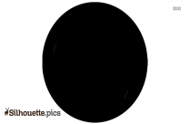 Circle Silhouette Images, Outlines And Vectors