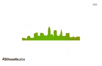 City Clipart Silhouette