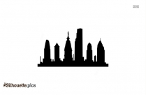 City Silhouette Images