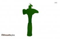 Martillo Icon Free Download Silhouette