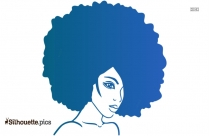 African Women Hair Silhouette Images, Pictures