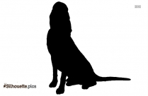 Halloween Cat Silhouette Free Clipart