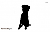 Greyhound Black Clipart Image Silhouette