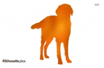 Affenpinscher Dog Vector Silhouette Image For Free