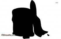 Clipart Paint Silhouette