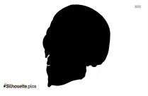 Joker Skull Pictures Silhouette
