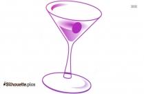 Glass Jar Clipart Silhouette