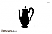 Coffee Cup Silhouette Free Printable Coffee