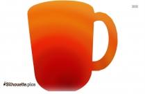 Coffee Clip Art Silhouette