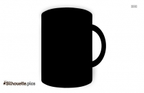Coffee Mug Silhouette Clip Art