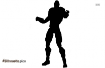 Autobot Drift Cartoon Silhouette Image