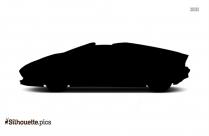 Lamborghini Huracan Silhouette