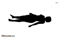 Yoga Illustration Silhouette Picture Image