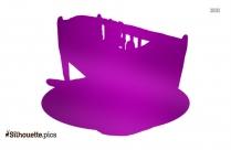 Cradle Clip Art Silhouette