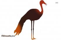 Free Real Dodo Bird Silhouette