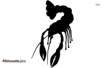 Octopus Clipart Silhouette