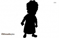Big Hero 6 Cartoon Characters Silhouette
